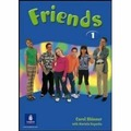 "Carol Skinner ""Friends 1 Student's Book"""