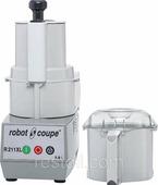 Кухонный процессор Robot Coupe R211 XL (без дисков)