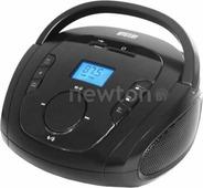 Портативная аудиосистема Mystery BM-6008UB черный