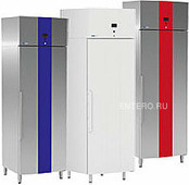 Шкаф холодильный Italfrost S 700 SN оцинк.