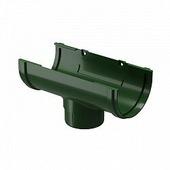 Воронка водосточная Docke Dacha D-120, Зеленый