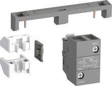 VEM4 Блокировка электромеханическая для контакторов AF09…AF38 ABB, 1SBN030111R1000