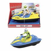 Игрушка Dickie Toys Водный мотоцикл - Sea Jet
