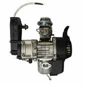 Двигатель HB 49cc