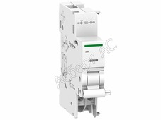iMX Независимый расцепитель 100-415В АС/110-130В DC для iC60/iID/ARA/RCA/Vigi iC60 Schneider Electric, A9A26476