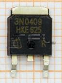 IPD50N04S3-08