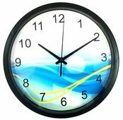 Часы настенные D25см арт 11