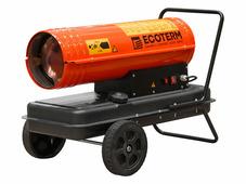 Нагреватель воздуха Ecoterm DHD-201W