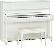 Пианино Yamaha U1J PWHC