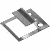 Крепеж для вагонки кляймер ЗУБР 5 мм, 100 шт. 3075-05