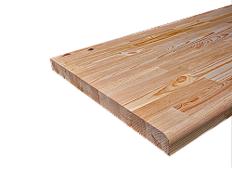 Подоконник деревянный сорт BB 500ммх1,2м