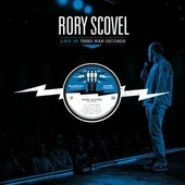 """Rory Scovel """"Rory Scovel - Live at Third Man 06-22-13"""""""