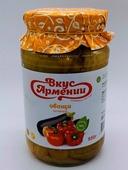 Овощи печёные «Вкус Армении» 950г
