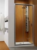 Стеклянная душевая дверь Radaway Premium Plus DWJ 130 x 190 130 / 190 см