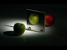 Зеркало-шпион 597х400 мм