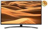 Телевизоры Телевизор LG 43UM7450PLA