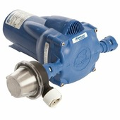 Гидрофор Whale Watermaster 3.0 GPM FW1215 12 В 6 А 11,5 л/мин
