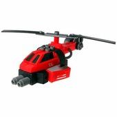Игровой набор Haiyuanquan Спасательный вертолет