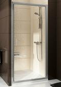 Душевая дверь Ravak Blix BLDP2-110 блестящий+транспарент