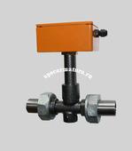Преобразователь расхода вихревой электромагнитный (расходомер) ВПС2 25
