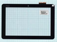 Тачскрин (сенсорное стекло) для планшета Asus Transformer Book T101HA, черный