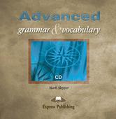 "Mark Skipper. ""Advanced Grammar & Vocabulary. Class Audio CD. Proficiency. Аудио CD для работы в классе"""