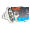 Лампа BRAWEX GU10 AR111 12Вт 4000K