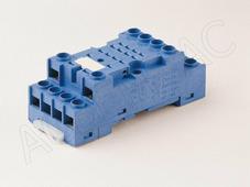 Дополнительное оборудование к реле Finder Розетка для реле серии 55.33, 85.33 Finder, 9473SMA