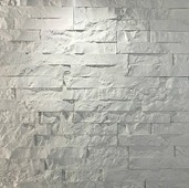 Декоративный искусственный камень Petra AirStone гипсовый Шанхай А14