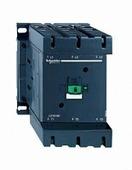Контакторы силовые Schneider Electric Контактор 3-х полюсный 50A 220B AC Schneider Electric, LC1E50M5