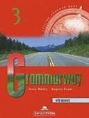 "Jenny Dooley Virginia Evans ""Grammarway 3 Student's Book with key"""