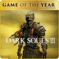 Игра для ПК Steam Dark Souls 3 GOTY