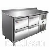 Стол холодильный Cooleq GN2240TN (внутренний агрегат)