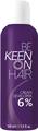 Эмульсия для окисления краски KEEN 6%