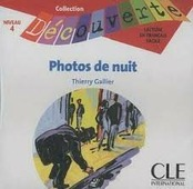 Photos de Nuit Audio CD Only. Level 4