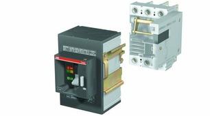 Аксессуары к автоматическим выключателям ABB 1SDA0 54743 R1 T4 W FP 3p EF Корзина (преобразование в выкатную версию) ABB, 1SDA054743R1
