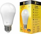 Лампа X-flash E27 A60 15Вт 3000K