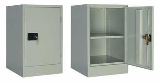 Металлические шкафы для хранения документов ШАМ12-680 пакс