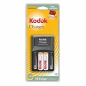 K620E-WW-C+4акк. 2100mAh Зарядное устройство Kodak