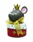 """Шкатулка своими руками """"Мышиный король"""", набор для творчества (Волшебная мастерская)"""