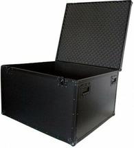 Кейс алюминиевый Pulsar (черный) для DJI S800 Evo
