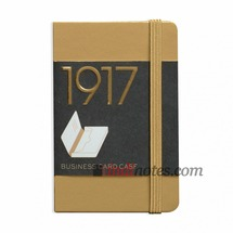 Leuchtturm1917 Metallic Edition Business Card Case (визитница) А7
