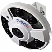Сетевая IP-камера TRASSIR TR-D9161IR2
