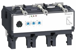432080 MICR.2.3 Электронный расцепитель 3-полюсный 630А для NSX630 Schneider Electric, LV432080