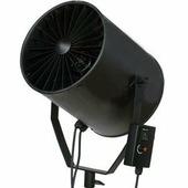 FST Вентилятор студийный Studio Fan New