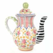 Кофейник Taylor Ceramics 11515-053 от MacKenzie-Childs