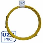 Мини-УЗК протяжка для кабеля(кондуктор)(В бухте), D=4,5 мм, L=03 метра