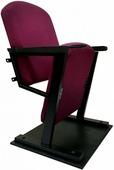 """Кресла для актовых залов Alina СTC SL """"Кино"""""""