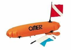 Буй с флажком O.ME.R. New Torpedo