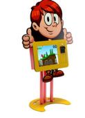 Детский вендинговый аппарат